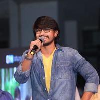 Raj Tarun - Seethamma Andalu Ramayya Sitralu Movie Platinum Disc Function Stills