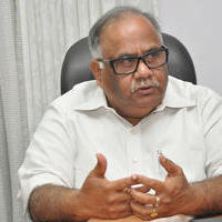 Nannaku Prematho Movie Producer B.V.S.N. Prasad Interview Stills