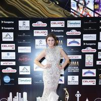 Hansika Motwani - SIIMA Awards 2016 Photos