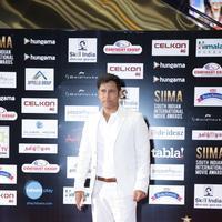 Vikram - SIIMA Awards 2016 Photos