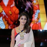 Nayanthara - SIIMA Awards 2016 Photos