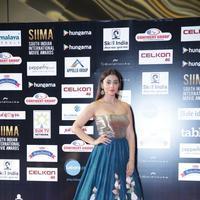 Shreya - SIIMA Awards 2016 Photos