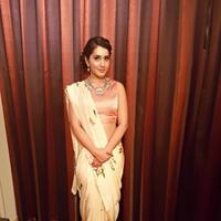 Rashi Khanna at ATA Convention 2016