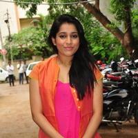 Rashmi Gautham New Stills