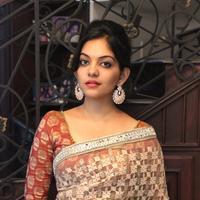 Ahaana Krishna New Stills