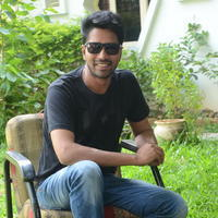 Allari Naresh New Stills