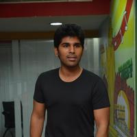 Allu Sirish at Red FM 93.5 | Picture 1363069