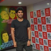 Allu Sirish at Red FM 93.5 | Picture 1363074
