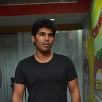 Allu Sirish at Red FM 93.5 | Picture 1363075