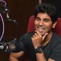 Allu Sirish at Red FM 93.5 | Picture 1363079