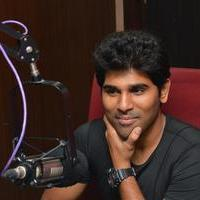 Allu Sirish at Red FM 93.5 | Picture 1363082