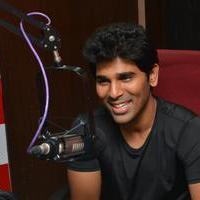 Allu Sirish at Red FM 93.5 | Picture 1363087