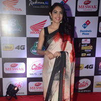 Ritu Varma - Mirchi Music Awards South 2016 Photos