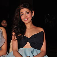 Pranitha at SIIMA 2016 Press Conference