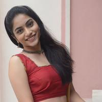 Punarnavi Bhupalam New Stills