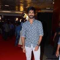 Aadhi Pinisetty - CineMAA Awards 2016 Red Carpet Photos