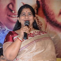 Kavitha - Sivagami Movie Teaser Launch Stills