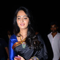 Anushka Shetty - 63rd Britannia Filmfare Awards South Event Photos