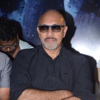 Sathyaraj - Dora Movie Audio Launch Photos