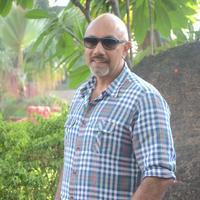 Sathyaraj New Photos