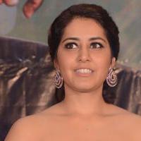 Raashi Khanna - Supreme Movie 50 Days Function Stills