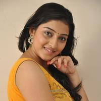 Mouryani Latest Photos