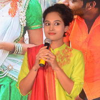 Pooja Ramachandran - Marala Telupana Priya Movie Audio Launch Photos