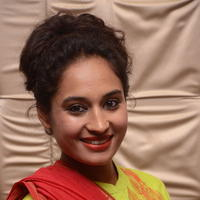 Pooja Ramachandran New Stills