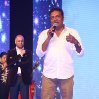 Prakash Raj - Celebrities At Oopiri Movie Audio Launch Photos