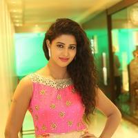 Pavani at Trendz Lifestyle Exhibition Launch Stills