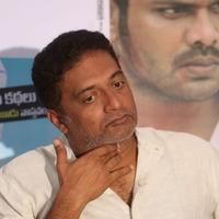 Prakash Raj - Shourya Movie Success Meet Stills