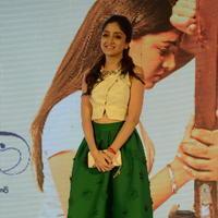 Poonam Kaur - Nannu Vadili Neevu Polevule Movie Audio Launch Stills