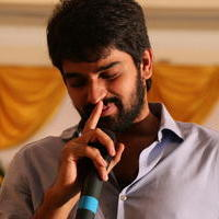 Naga Shourya - Kalyana Vaibhogame Movie Successful Tour Photos