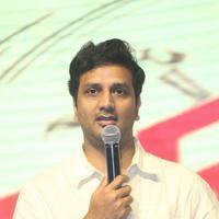 Srinivas Avasarala - Run Movie Audio Launch Stills