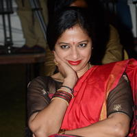 Anitha Chowdary - Premikudu Movie Audio Launch Stills