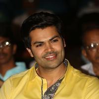 Ganesh Venkatraman - Nayaki Movie Teaser Launch Stills