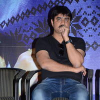 Srikanth Meka - Drishya Kavyam Movie Success Meet Stills