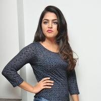 Wamiqa Gabbi - Nannu Vadili Neevu Polevule Movie Press Meet Photos