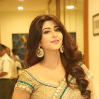 Sonarika Bhadoria at Eedo Rakam Aado Rakam Movie Audio Launch Photos
