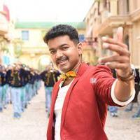 Vijay - Theri Movie Gallery