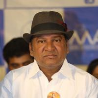 Rajendra Prasad - Maa Association Press Meet Photos