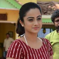 Namitha Pramod - Chuttalabbayi Movie Opening Stills