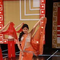 Anjali  - Madha Gaja Raja Movie Stills