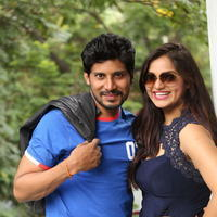 Vinodam 100 Percent Movie Release Press Meet   Picture 1323643
