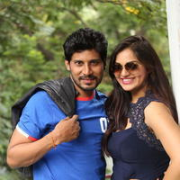 Vinodam 100 Percent Movie Release Press Meet   Picture 1323644
