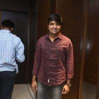 Sathish  - Remo Movie First Look Launch Photos