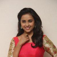 Sri Divya New Photos