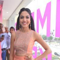 Ritu Varma - Anoos New Franchise Salon Launch Photos
