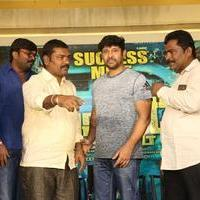 Inkokkadu Movie Success Meet Stills