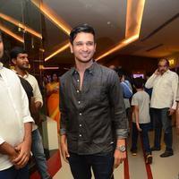 Nirmala Convent Movie Premiere Show Photos